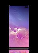 Samsung Galaxy S10+ Dual SIM 128GB Prism Black
