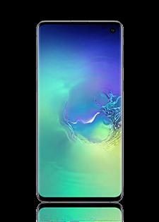 Samsung Galaxy S10 Dual SIM 128GB Prism Green