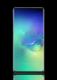 Samsung Galaxy S10+ Dual SIM 128GB Prism Green