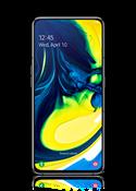 Samsung Galaxy A80 Dual SIM crni