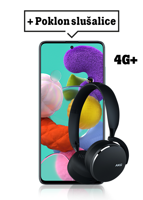 Samsung Galaxy A51 Dual SIM