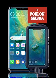 Huawei Mate 20 Pro Dual SIM crni