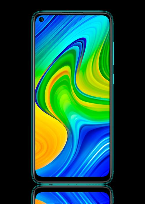 Xiaomi Redmi Note 9 Dual SIM