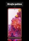 Galaxy S20 FE Red