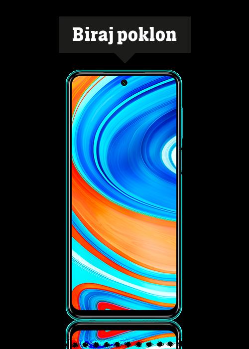 Redmi Note 9 Pro Dual SIM Tropical Green