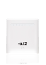 ZTE MF286R White WiFi CAT6 Router