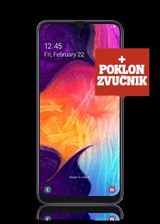 Samsung Galaxy A50 Dual SIM Black