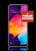 Samsung Galaxy A50 Dual SIM Coral