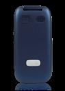 632 Single SIM Midnight Blue