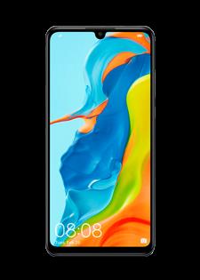 Huawei P30 Lite Dual SIM Black