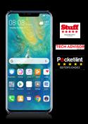 Huawei Mate 20 Pro Dual SIM plavi