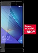 Huawei Honor 7 Dual SIM siva