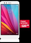 Huawei Honor 5X Dual SIM srebrni