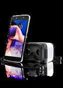 Alcatel Idol 4 Dual SIM tamno sivi + VR