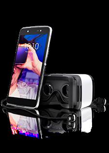 Alcatel Idol 4 Dual SIM + VR