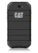 CAT S30 Dual SIM Black