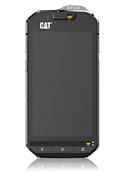 CAT S60 Dual SIM tamno sivi