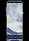 Galaxy S8+ Arctic Silver