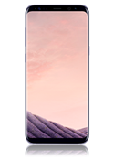 Samsung Galaxy S8+ Dark Purple