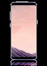 Galaxy S8 Dark Purple