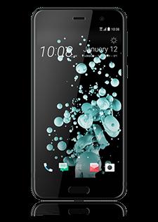 HTC U11 Life crni