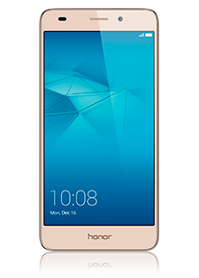 Huawei Honor 7 Lite Dual SIM Gold