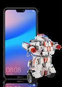 Huawei P20 Lite Dual SIM Black i Mi Robot Builder