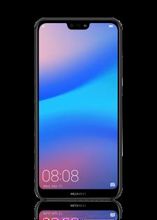 Huawei P20 Lite Dual SIM crni