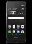 Huawei P9 Lite Dual SIM Dark Grey