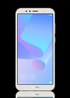 Huawei Y6 2018 Dual SIM