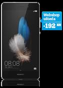 Huawei P8 Lite Dual SIM crni