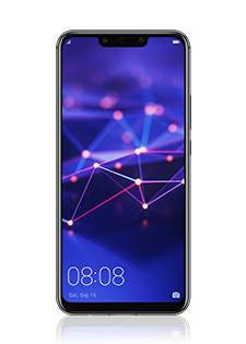 Huawei Mate 20 Lite Dual SIM Blue