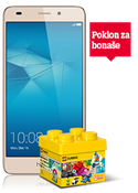 Huawei Honor 7 Lite Dual SIM zlatni