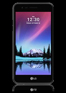 LG K4 Dual SIM