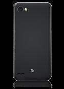 LG Q6 crni