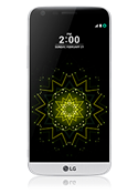 LG G5 SE srebrni