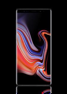 Samsung Galaxy Note9 Dual SIM crni