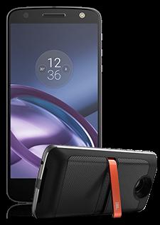 Motorola Moto Z Dual SIM