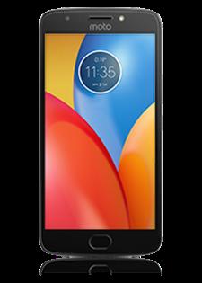 Motorola Moto E4 Plus Dual SIM