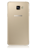 Samsung Galaxy A5 2016 Gold