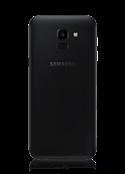 Samsung Galaxy J6 Dual SIM Black i Mi Robot Builder
