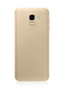 Samsung Galaxy J6 Dual SIM zlatni