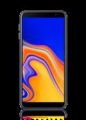 Samsung Galaxy J6+ Dual SIM crni