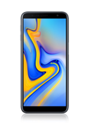 Samsung Galaxy J6+ Dual SIM sivi