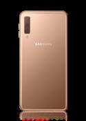 Samsung Galaxy A7 Dual SIM zlatni
