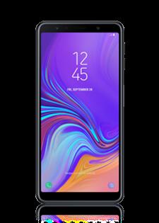 Samsung Galaxy A7 Dual SIM crni