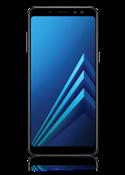 Samsung Galaxy A8 Dual SIM crni