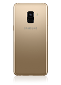 Samsung Galaxy A8 Dual SIM zlatni