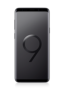 Samsung Galaxy S9+ 64GB crni