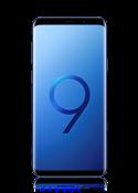 Samsung Galaxy S9+ 64GB Dual SIM plavi
